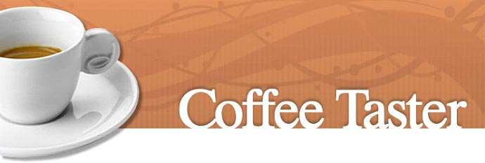 Coffee Taster - The newsletter of the International Institute of Coffee Tasters