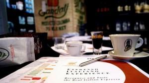 Espresso Italiano Experience
