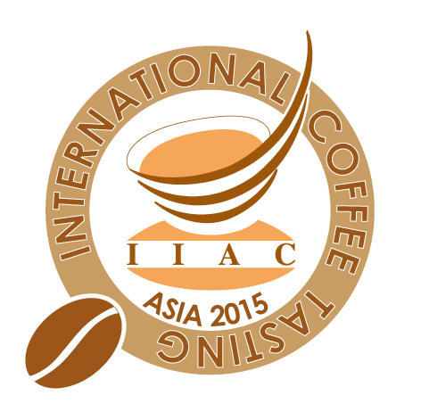 International Coffee Tasting Asia 2015