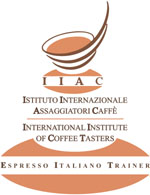 Espresso Italiano Trainer - International Institute of Coffee Tasters